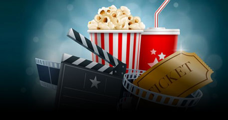 Abbonamento Cinema